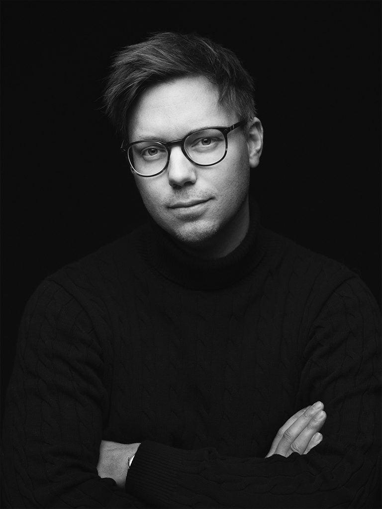 Daniel Thörnblad