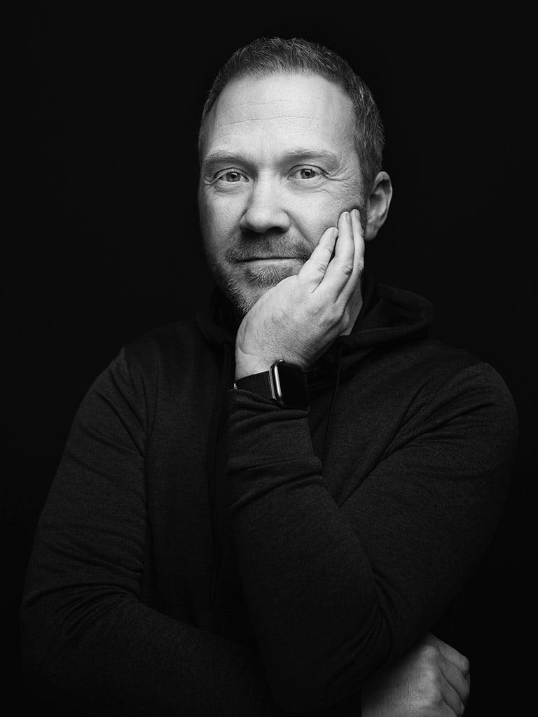 Niklas Påhlsson