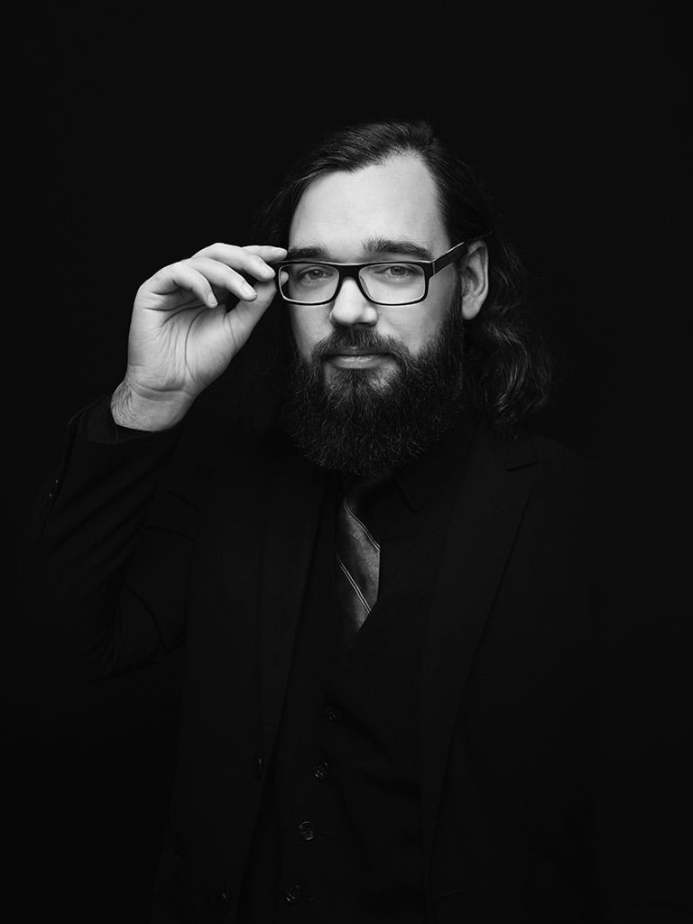 Christopher Karlsson